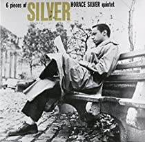 6 Pieces of Silver [Import anglais]