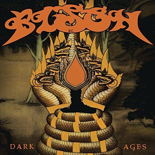 Dark Ages by Bison B.C. (2010-04-13)