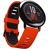 Xiaomi Huami Amazfit UYG4012RT, Smartwatch per fitness, con cardiofrequenzimetro, Bluetooth 4.0 per iPhone iOS e Android…