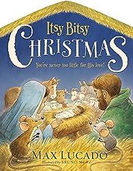Itsy Bitsy Christmas Brd