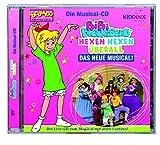 Hexen hexen überall - Soundtrack zum Musical - Bibi Blocksberg