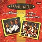 Weihnacht mit Atlantis & den Milser Musikanten