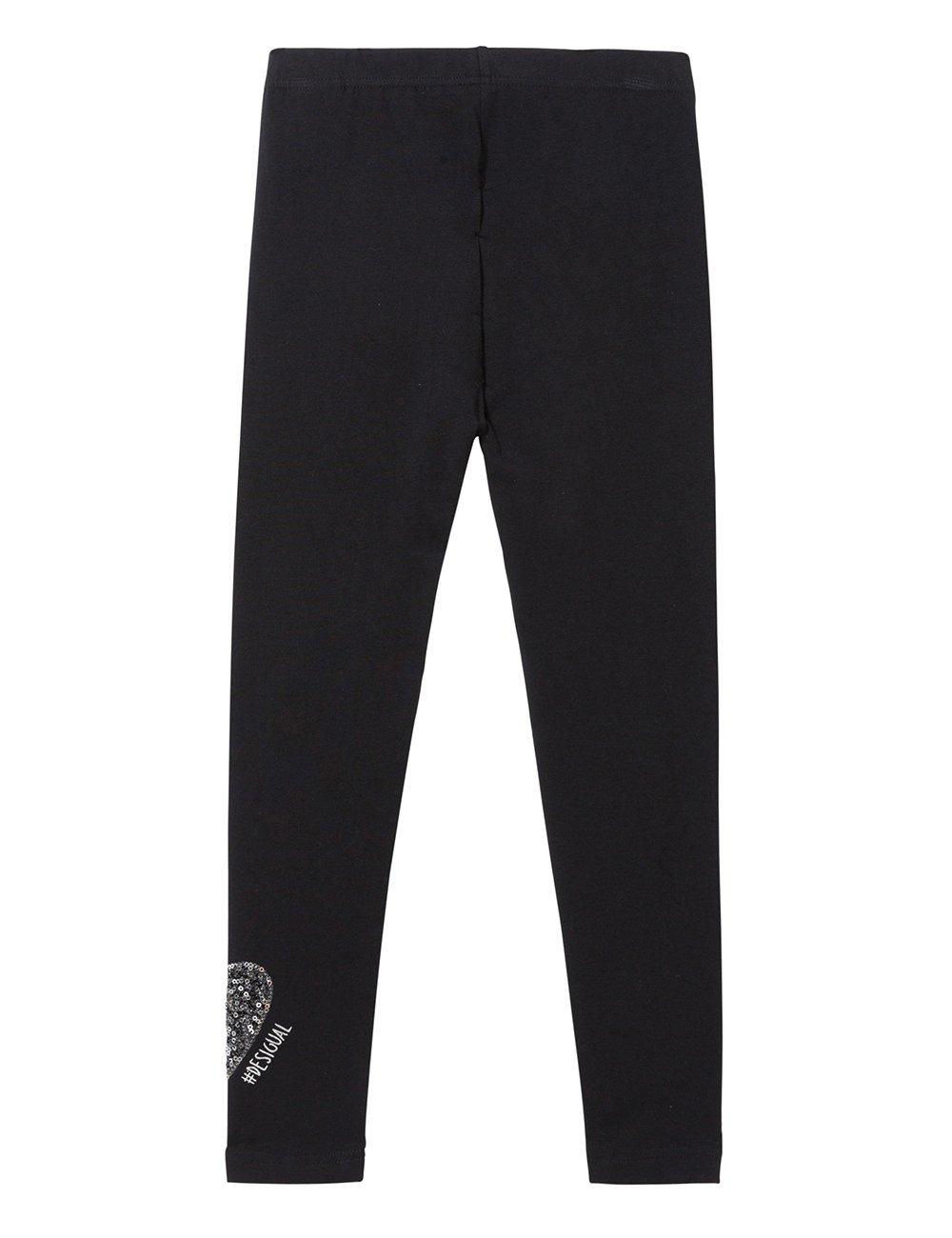 Desigual Legging_frutipan Pantalones para Niñas