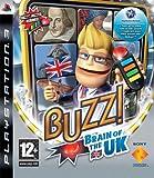 Buzz! Brain of the UK (PS3) [Importación Inglesa]