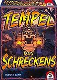 Schmidt Spiele 75046 Tempel des Schreckens, Spiel und Puzzle