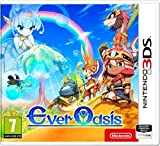 Ever Oasis - 3DS : jeu 3DS |