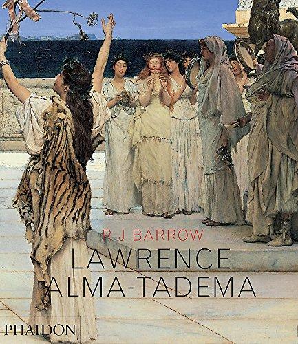 Lawrence Alma-Tadema - Malerei Viktorianische
