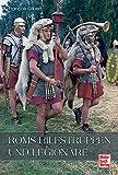 Roms Hilfstruppen und Legionäre
