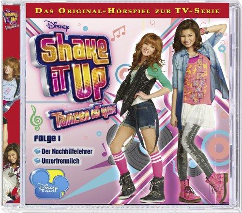 Shake It Up: Tanzen ist alles (Folge 01) (Disney Shake It Up)