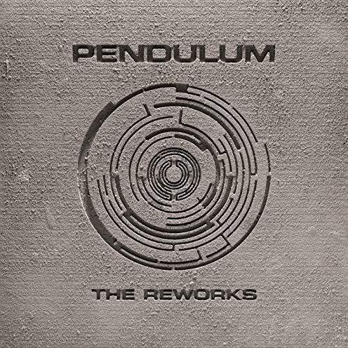 Preisvergleich Produktbild The Reworks [Vinyl LP]