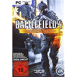Battlefield 4 – Dragon's Teeth [Download-Code, kein Datenträger enthalten]