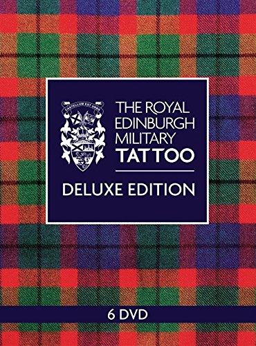 The Royal Edinburgh Military T [DVD-AUDIO] - Edinburgh Tattoo Military