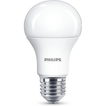 Philips 3 In 1 Led Lampe Sceneswitch Ersetzt 60w Eek A E27 Matt