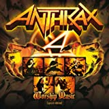 Anthrax: Worship Music (Audio CD)