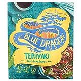 Blue Dragon Teriyaki salteados salsa de 120g