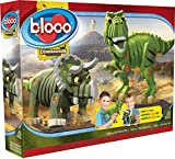kanaï Kids–kkbc35002–Bloco–Dinosaurier–T-Rex & Triceratops