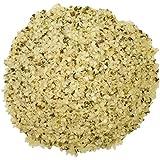 Semillas de cáñamo orgánico canadiense de alimentos para vivir (corazones crudos, pelados, no transgénicos, a granel) — 19.9 Kg