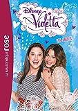 Violetta 13 - Les adieux
