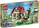 LEGO Creator 31038 - WechselndeJahreszeiten - LEGO
