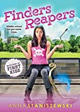 Finders Reapers (Switched at First Kiss Book 2)