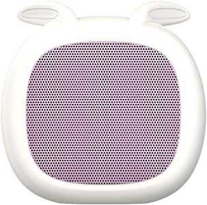 Qushini Enceinte Portable Animal Bunny