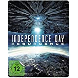 Independence Day: Wiederkehr - Steelbook