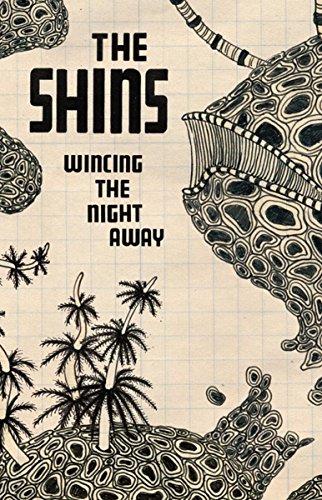 Wincing the Night Away (Mc) [Musikkassette]