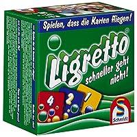 Schmidt-Spiele-01201-Ligretto-grn