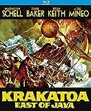Krakatoa East Of Java Region A Blu Ray