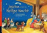 Joscha erlebt die Heilige Nacht: Folien-Adventskalender