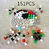 aprigy–Organische Chemie Model Kit Molekularbiologie neuen hohen lz-23151Moleküle Struktur Modelle Set für Lehrer Student versandkostenfrei