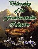 #5: Philosophy of the Fundamentalist Religions