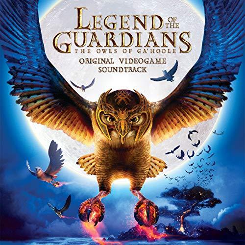 Legend of the Guardians: The Owls of Ga\'Hoole Original Videogame Soundtrack