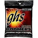 GHS GBTNT Set de cordes guitare électrique Thin/Thick 10-52