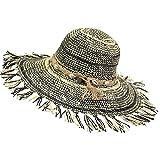 Barts Endeavor Hat, Cappello da Sole Donna, Multicolore, Taglia unica