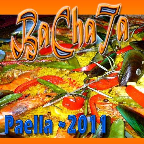 Paella Bachata 2011