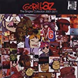 Gorillaz: The Singles Collection 2001-2011 (Audio CD)
