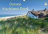 Ostsee, Fischland-Darß (Wandkalender 2019 DIN A3 quer): Bilder von Deutschlands schönster Halbinsel in der Ostsee. (Monatskalender, 14 Seiten ) (CALVENDO Natur)