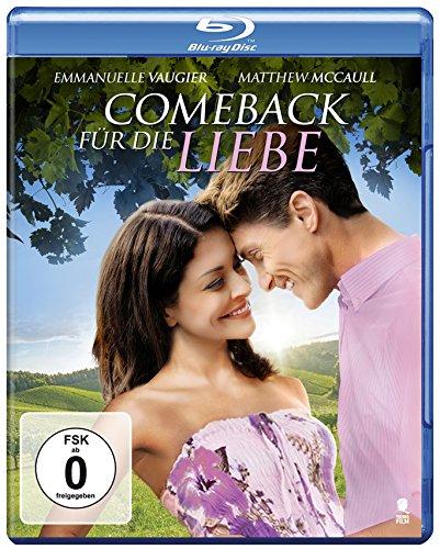 Comeback für die Liebe [Blu-ray]