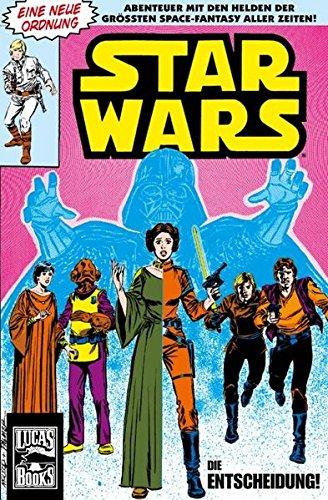 Star Wars Classics: Bd. 13: Die Entscheidung