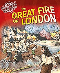 The Great Fire of London (Famous People, Great Events)