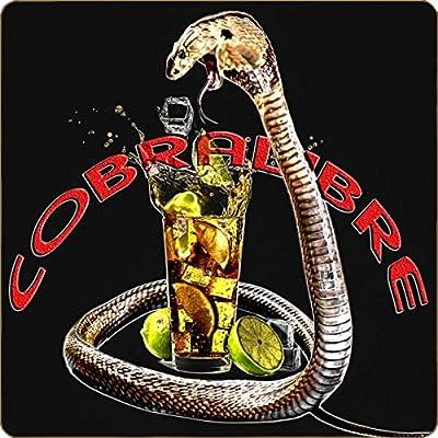 Dark Burner CobraLibre Aroma von Dark Burner