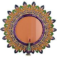 14cm Faberge pavone tale smaltato russo stile antico (Smalto Jeweled Trinket)
