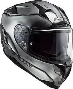 Ls2 Ff327 Challenger Jeans Helmet Xl 61 62 Auto