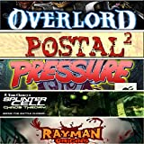Steam Bundle 4 (Digital Code)