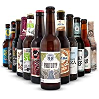 Craft Beer Kennenlern Paket (12 x 0.33 l)