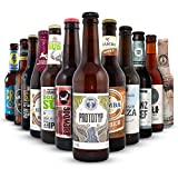 Craft Beer Kennenlern Paket (12 x 0.33 l)
