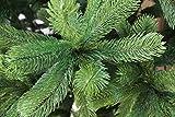 Spritzguss Weihnachtsbaum, Tannenbaum künstlich, Douglastanne - 2