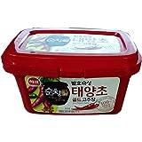 Sajo Sunchang Gochujang Hot Pepper Paste, 1kg