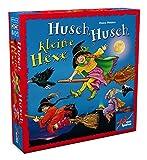 Zoch 601131300 - Husch Husch Die Kleine Hexe, Brettspiele